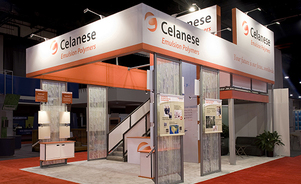 trade show events exhibits rental modular
