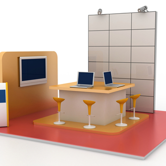 5 trade show booth design ideas in canada