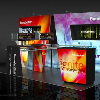 Baumgardtner Inline Exhibit