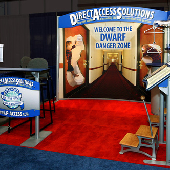 Direct Access Solutions Inline Exhibit