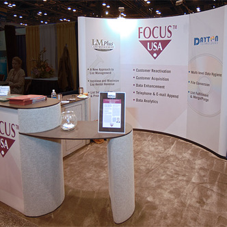 Focus USA Inline Exhibit