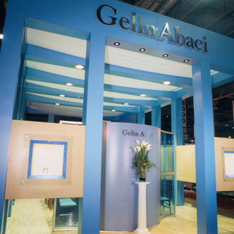 Gelin Abaci Island Exhibit