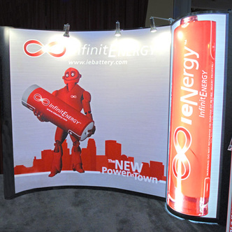 Infiniti Energy Inline Exhibit