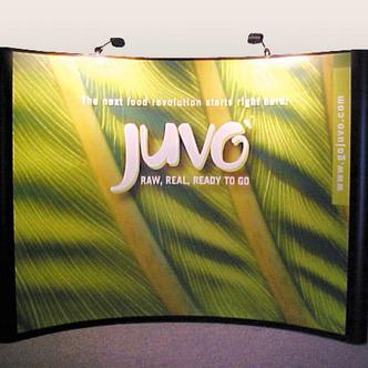 Juvo Inline Exhibit