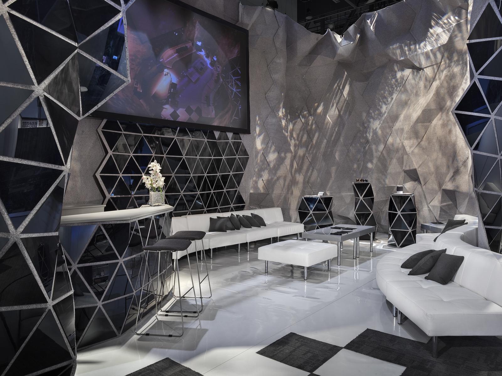 Interior Design Trade Shows exhibit design ideas & inspiration - trade show displays