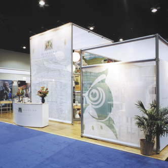 Paradigm Learning Exhibit