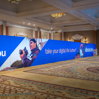 Western Digital Event Exhibits