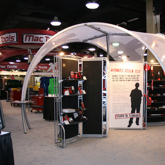 Mac Tools Event Exhibit