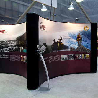 AME Event Exhibits