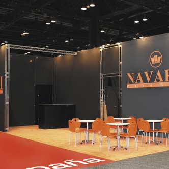 Navarti Island Exhibit