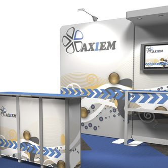 Axiem Inline Exhibit