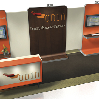 Odin Inline Exhibit Design