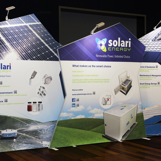 Solari Energy Exhibit