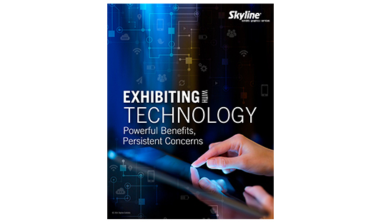 technology whitepaper education tradeshows events exhibits