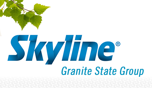 Skyline Granite State Group tradeshows exhibiting displays events new hampshire maine