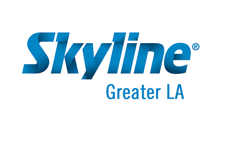 Contact Skyline Greater Los Angeles California - Trade Show Company