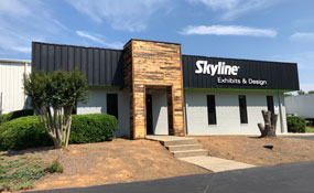 Skyline Exhibits & Design - Trade Show Booths and Design