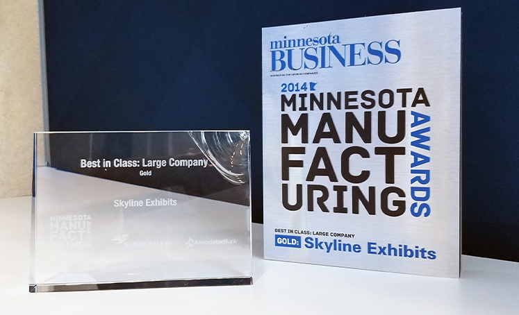 manufacturing welding packaging metal fabrication awards alliance minnesota