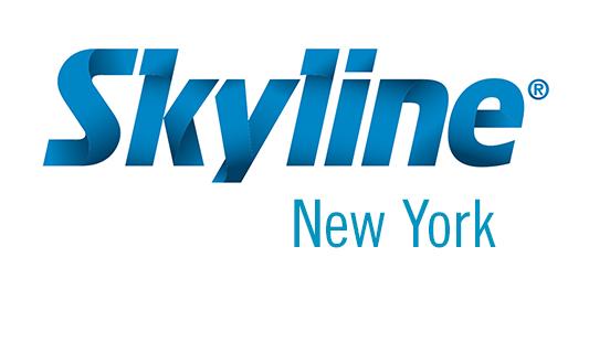 Skyline Exhibits logo