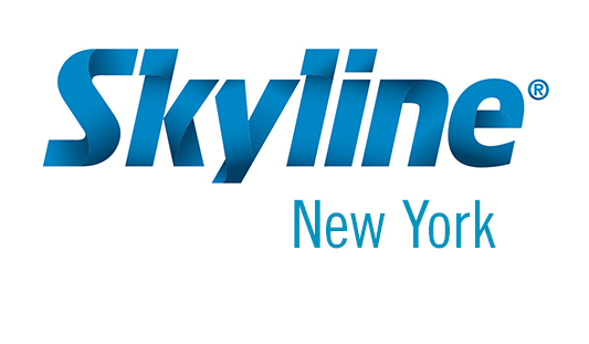 Skyline New York Contact Us Map