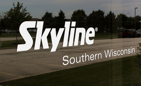 Skyline Southern Wisconsin Sales Office and Show Room is Located in Pewaukee, Wisconsin. Exhibiting at a trade show? We are here to ensure your trade show success!