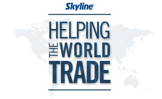 Skyline Exhibits Helping the World Trade in the Trade Show Industry