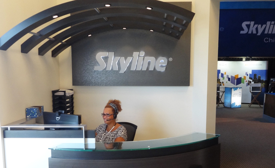 Skyline Chicago is THE premier Chicago trade show company. Contact us for custom trade show exhibits, display rentals, and great trade show ideas.