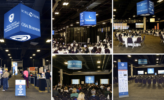 2015 SC Manufacturing Conference & Expo