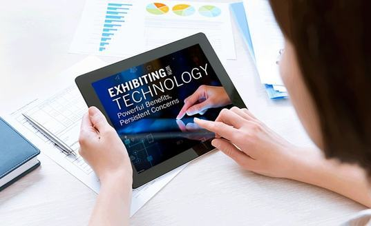 whitepaper books education trade shows