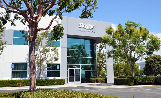 Skyline Orange County offices