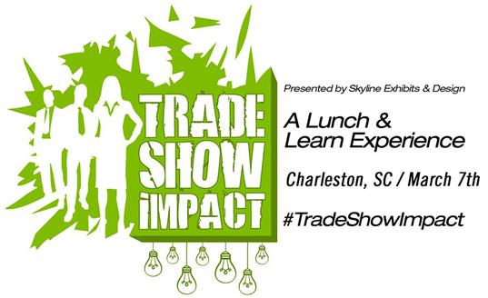 charleston south carolina events tradeshows education seminar skyline