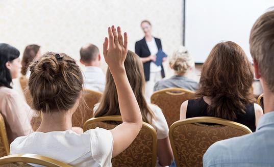 webinars seminars education indiana tradeshows events expo convention