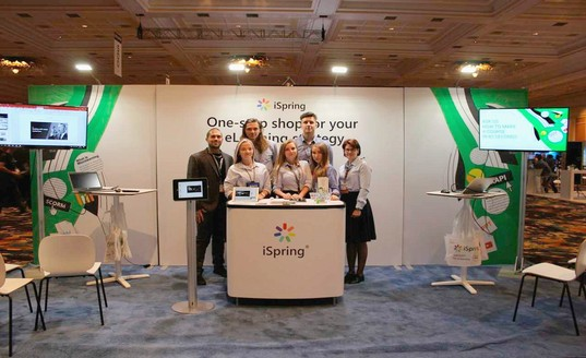 Trade Show Exhibits - International Companies Exhibiting in the United States - US Trade Shows