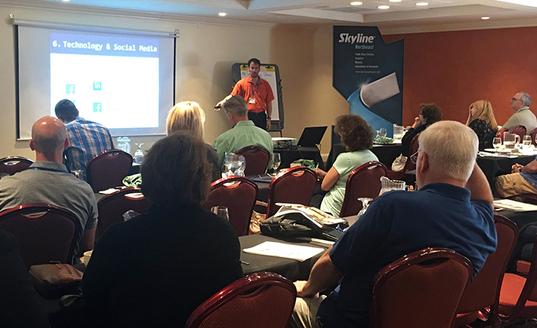 thimmesch seminar boston skyline northeast consulting education events