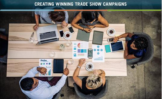 creating winning campaigns seminar education trade shows boston rhode island exhibiting