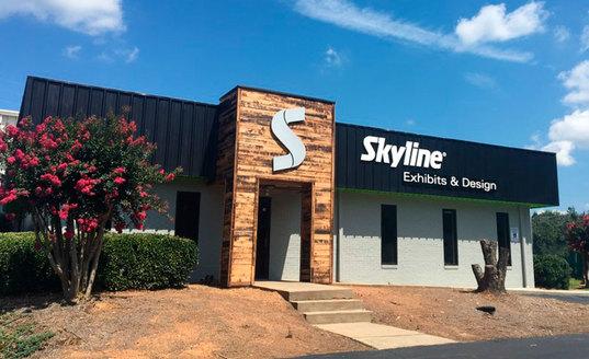 Skyline Exhibits & Design - Greenville, SC
