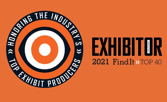 exhibitor magazine findit exhibit manufacturers top leaders best skyline
