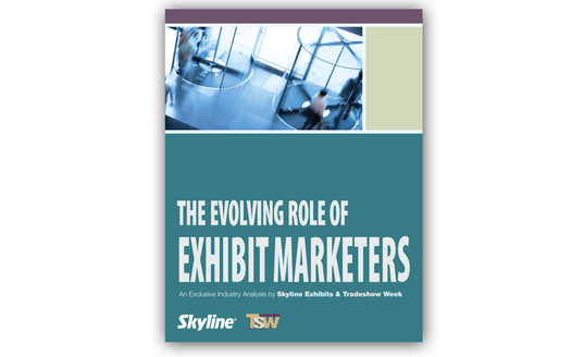 The Evolving Role Of Exhibit Marketers