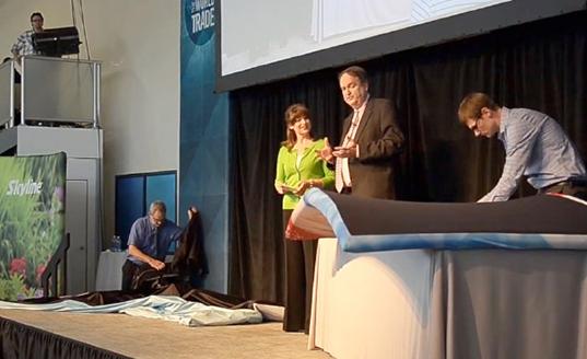 Skyline EDPA Award