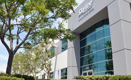 Skyline Orange County headquarters