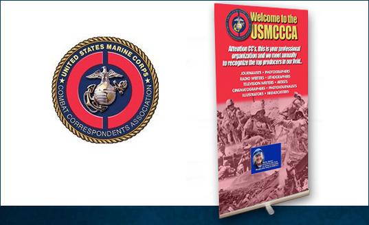 U.S. Marine Corps Combat Correspondence Association