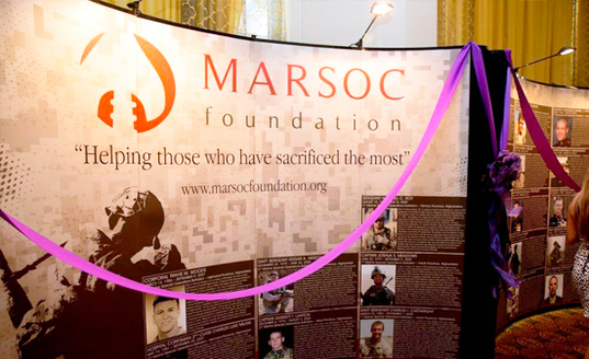 The MARSOC Foundation