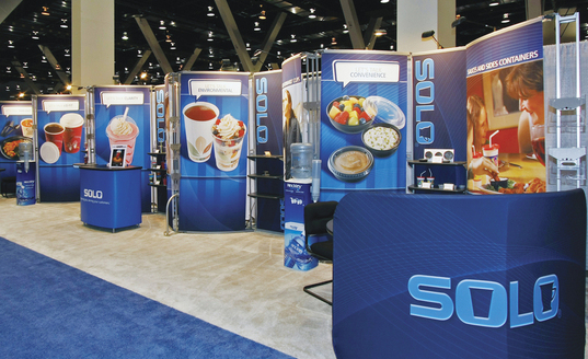 Trade Show Booth Objectives : Trade show display and exhibit services rochester