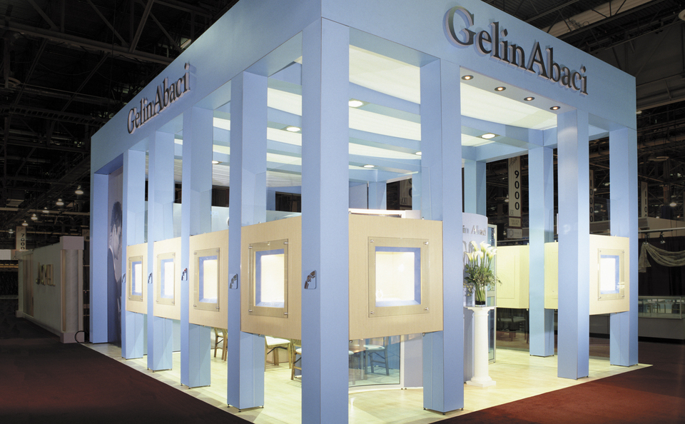 trade show events exhibits design skyline