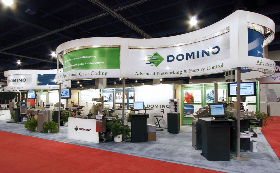 trade show events exhibits services