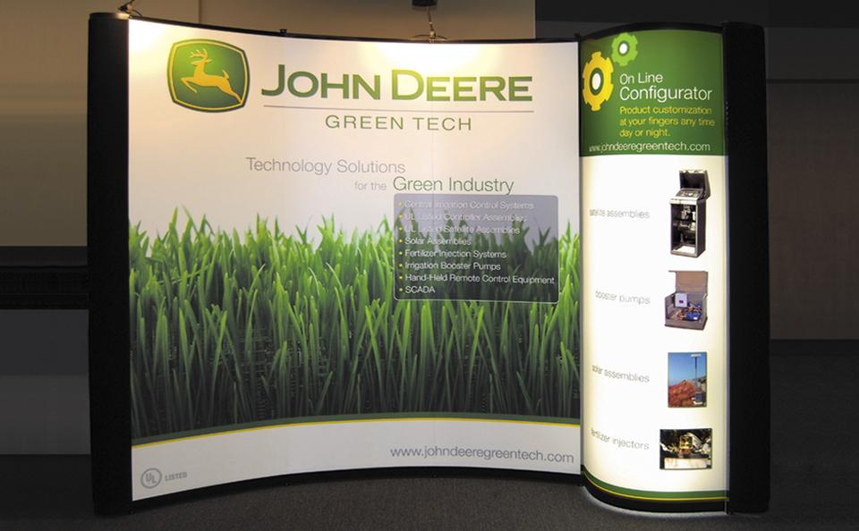 John Deere - Green Tech