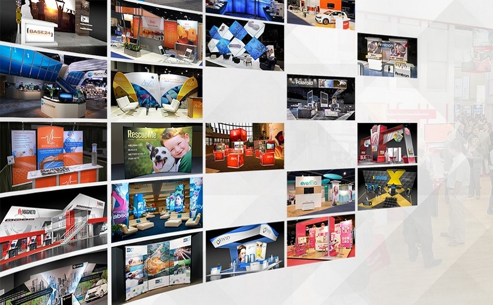 Skyline Exhibit Design Portfolio