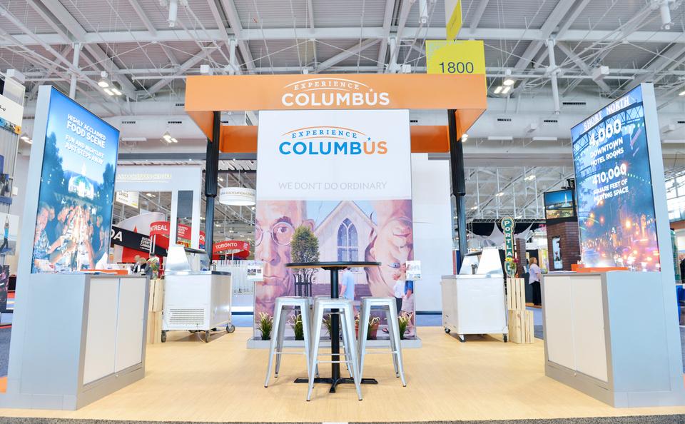 Experience Columbus 20x20