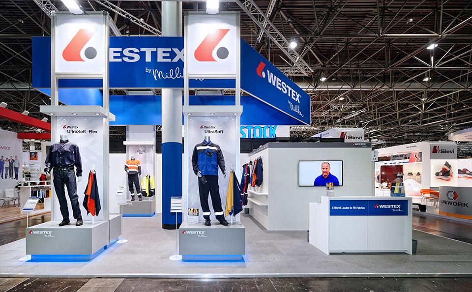 Westex A+A Skyline TradeTec
