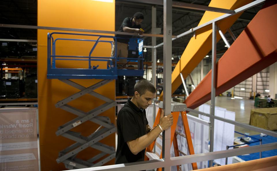 Chicago TradeTec Trade Show Services